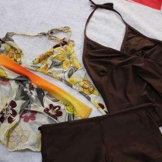 Sale!!! Assorted Tankini Swimsuit
