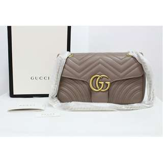Gucci Marmont Flap Small