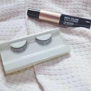 Falsies — Liquid Eyeliner w/ Mascara
