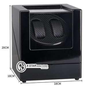 1633591 碳纖單頭機械手錶盒