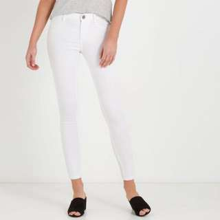 BNWT Cotton On Mid Capri Jegging
