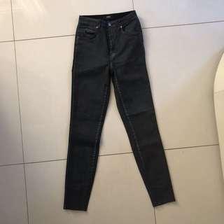 NEUW Skinny Mini Jeans