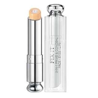 Dior Fix it Concealer 001.Light