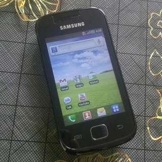 Samsung GT_s5660(only phone)