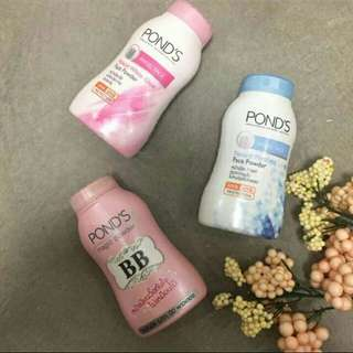 BB Ponds magic powder original