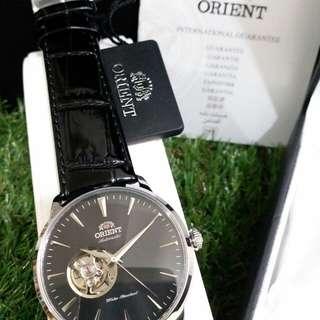 """FAG02004B0東方品牌手錶""""ORIENT""""日本機芯一年保養"""