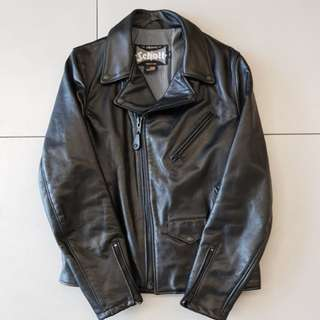 Schott 626 M leather jacket