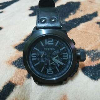TW STEEL ORIGINAL WATCH FOR SELL