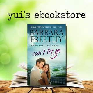 YUI'S EBOOKSTORE - CAN'T LET GO - CALLAWAY COUSINS #5