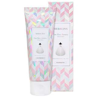 Merbliss skincare products