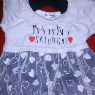 ♥  Baby dress  ♥