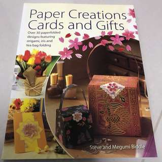 card making books for scrapbooking