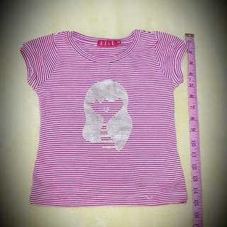 S&S: Elle Shirt