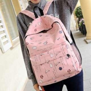 Paubos sale!! Korean Backpack