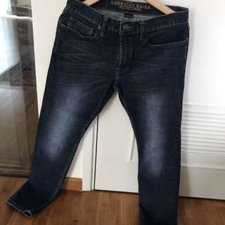 American outfitters Jeans