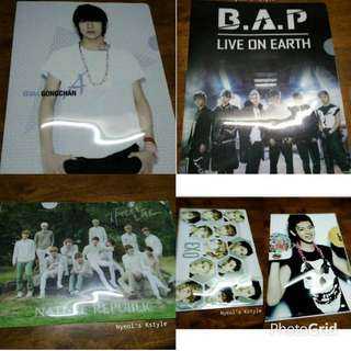 Kpop Official File