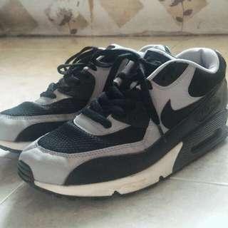 Nike Air Air Max 2016 Grey Black