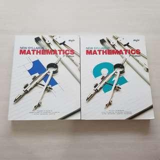 [WTS] lower sec textbooks