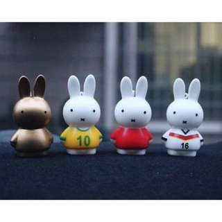 MIFFY Rabbit Cute Figures / Figurines / Cake Toppers