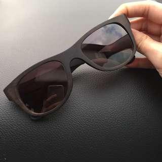 GOODWOOD木質眼鏡