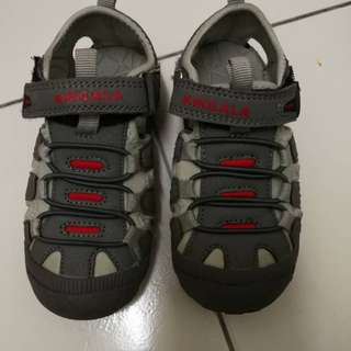 Kikilala shoe for boy