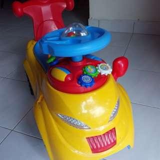 kids Car / Toys