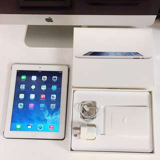 iPad 3 Wi-Fi only 16GB White