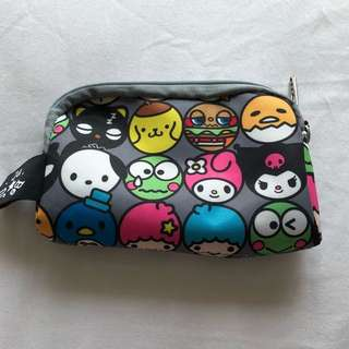 BN Jujube Hello Friends Kitty Be Set Small