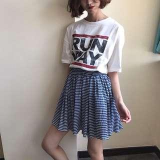 (Free Postage) simple tshirt loose