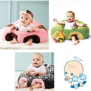 Baby Plush Comfort Seat