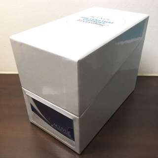 Acuvue Contact Lens Box