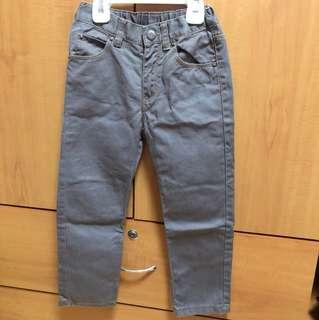 H&M jeans.