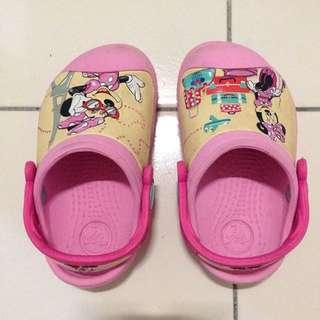 Crocs Mini Mouse Sandal