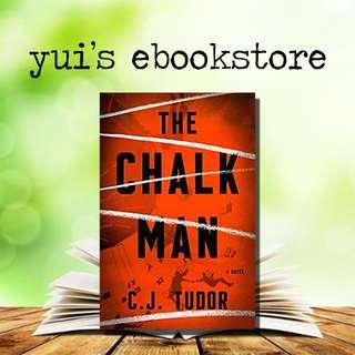 YUI'S EBOOKSTORE - THE CHALK MAN