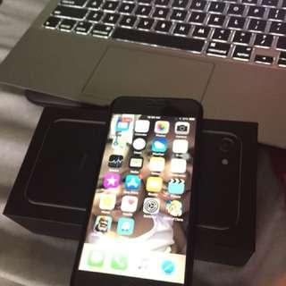 Iphone 7 256gb RUSH