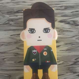 Exo Nature republic Sehun handcream (只1支無小卡)
