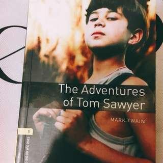 🚚 Tom sawyer
