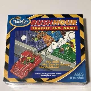 Think Fun Rush Hour