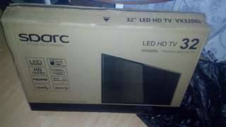 LED TV 32 inches Brand New Tested no issues.