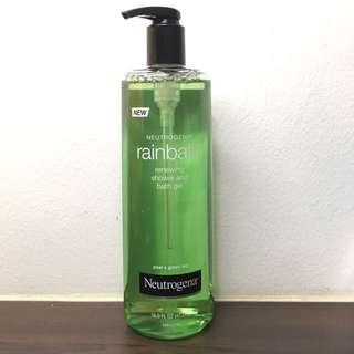Neutrogena Rainbath Renewing Shower & Bath Gel