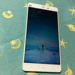 🚚 小米手機 小米Note 64GB