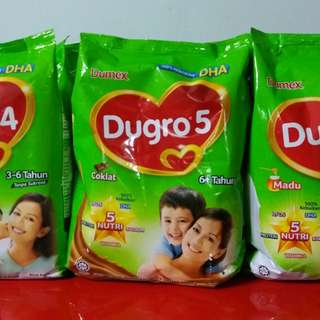 Dugro $11 include Delivery