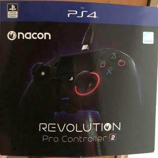 PS4 Controller - Nacon Revolution 2