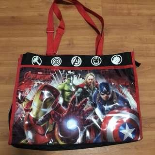 Avengers Bag (45x35 CM)
