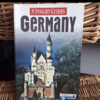 💟Insight Guides - Germany