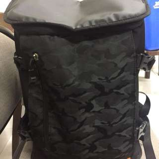ELECOM Camo Backpack