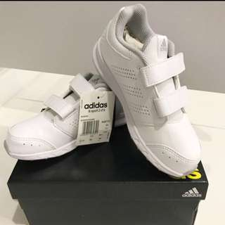 BN Adidas School Shoes