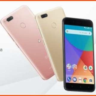 Xiaomi M1A1 Bisa Di Kredit