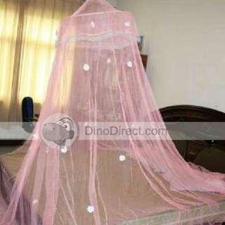 Hanging Baby Mosquito Net
