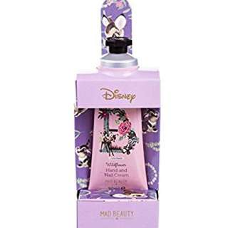 Disney Mad Beauty Bambi Wildflower Hand and Nail Cream